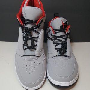 0de9fd98ec00 Jordan Fadeaway Size 11.5 Men s